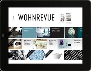 Wohnrevue App