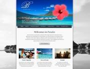 Bora Bora, Tours, Reisen, Urlaub, Ferien, Flüge, HTML 5, jQuery, Website, Homepage, Programmierung, Entwicklung, Webdesign, Web, Internetauftritt, Firma, Unternehmen, Weblooks