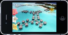 Bora Bora App