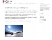 BvGe, Management AG, Pensionskasse, Website, Homepage, Programmierung, Entwicklung, Webdesign, Web, Internetauftritt, Firma, Unternehmen, Weblooks