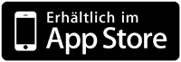 Erhältlich im App Store, Available on App Store, iPhone Entwicklung, iPhone Programmierung, iPad, Apple, Apps, Development, Schweiz