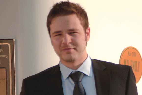 Gabriel Höhener