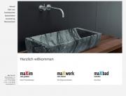 Max Frei, Stein, Faszination, Einrichtung, Dekoration, Website, Homepage, Programmierung, Entwicklung, Webdesign, Web, Internetauftritt, Firma, Unternehmen, Weblooks