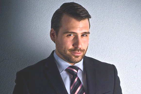 Simon Blum