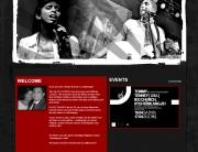 IEG Church, Website, Homepage, Programmierung, Entwicklung, Webdesign, Web, Internetauftritt, Firma, Unternehmen
