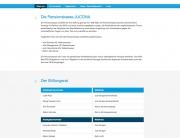 Jucona, Pensionskasse, Website, Homepage, Programmierung, Entwicklung, Webdesign, Web, Internetauftritt, Firma, Unternehmen, Weblooks
