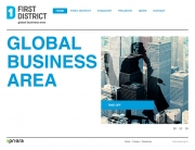 First District, Priora, Zürich, Flughafen, Website, Homepage, Programmierung, Entwicklung, Webdesign, Web, Internetauftritt, Firma, Unternehmen, Weblooks