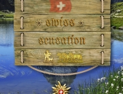 Swiss, Sensation, Alpen, Tourism, Alps, Switzerland, iPhone Entwicklung, Apps, App Programmierung, Schweiz, Xcode, Objective-C, Games, Weblooks